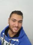Hossam, 25  , Cairo