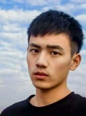 李晟, 29, China, Pingdingshan