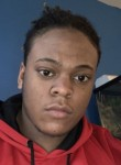 Dwayne , 18  , North Bay Shore