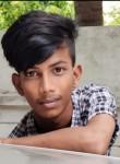 Karthik, 19  , Chennai