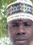 Mohammed, 44  , Maiduguri