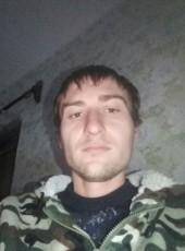 Nikita, 28, Russia, Kursavka