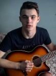 Yaroslav blazhen, 19  , Karasuk