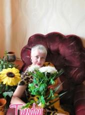 ELENA, 59, Russia, Kostroma