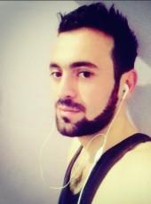 Vendetta, 30, Azerbaijan, Sumqayit