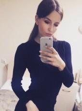 Kristina, 25, Belarus, Minsk