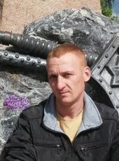 Uriy, 32, Україна, Полтава