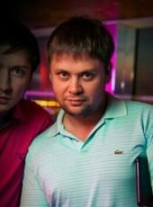 LuchshiY, 38, Russia, Kazan