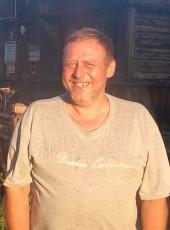 aleksandr, 50, Russia, Irkutsk