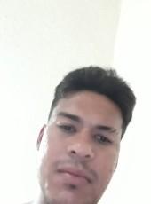 Jean pierre, 25, Venezuela, Punto Fijo