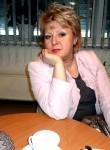 Marina, 58  , Novosibirsk