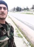 عيسى, 23  , Damascus