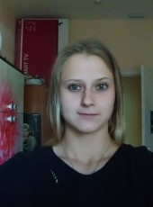 Nataliya, 26, Russia, Saint Petersburg