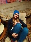 Nataliya, 27, Saint Petersburg