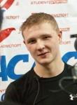 Kostya, 24, Moscow