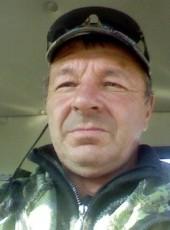 Aleksandr, 61, Russia, Ust-Kut