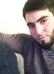 Lavilas, 22  , Kurchaloy