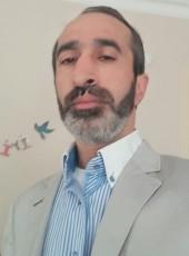 İbrahim, 18, Turkey, Ankara