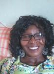 Emmilia Bomba, 58  , Yaounde