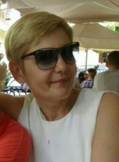 Ira , 54, Greece, Athens