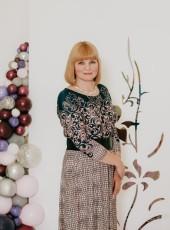 Lyudmila, 58, Estonia, Sillamae