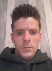 Weske, 31, Belgium, Tongeren