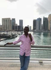 Mohammed osman, 41, Sudan, Wad Medani