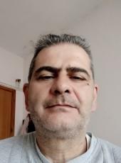Κώστας, 52, Greece, Koufalia