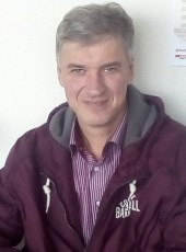 Mikhail, 54, Russia, Saint Petersburg