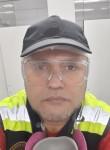 José , 53  , Santiago