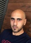 Ashraf, 31  , Nablus
