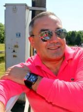 Sergey, 46, Russia, Saint Petersburg