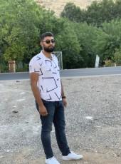 Ahmet, 24, Turkey, Nusaybin