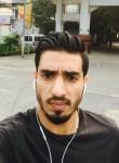 ahmed, 26  , Sanaa