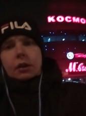 Gambit, 21, Russia, Tolyatti