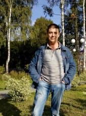 VAD, 49, Russia, Pavlovskiy Posad