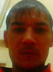Vadim, 28, Russia, Megion