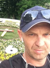 Roman, 39, Russia, Kropotkin