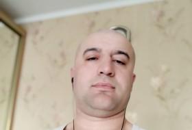 Khusan, 36 - Just Me