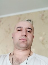 Khusan, 36, Russia, Saint Petersburg