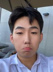 黎, 18, China, Xi an