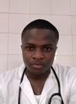 Souleymane, 24  , Ouagadougou