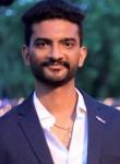 Sujith, 25 лет, Nanjangūd