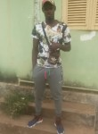 Sunex sanhá, 28  , Bissau