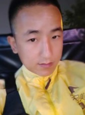 京华烟云, 28, China, Hangzhou