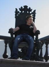 Ivan, 35, Russia, Murmansk