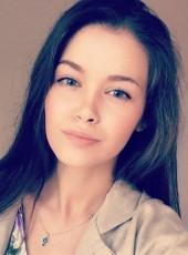 Nastya, 28, Russia, Moscow