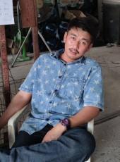 มัน, 26, Thailand, Phra Nakhon Si Ayutthaya