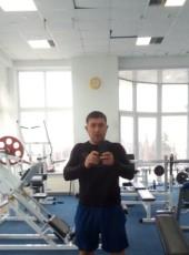 Ryslan, 37, Russia, Novocherkassk