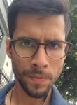 Simón , 24  , Lima